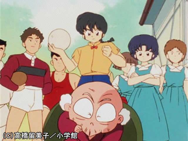 #50 対決!八宝斉VS透明人間