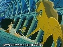 #8 幻の馬