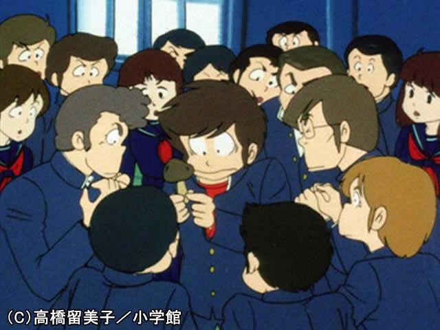#87 壮絶!謎のまつたけなべ!!