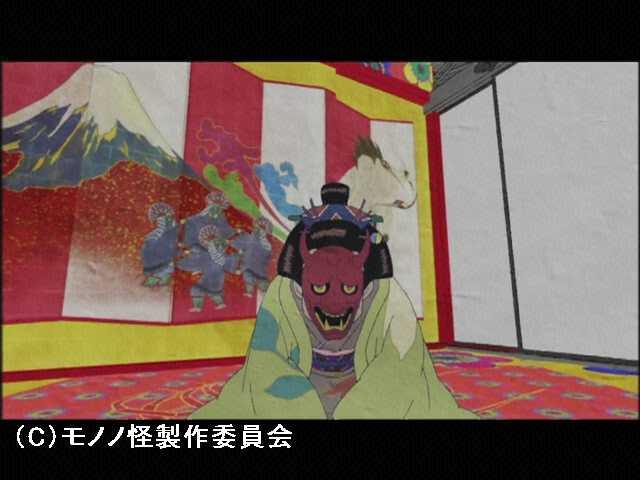 #6 のっぺらぼう 前編