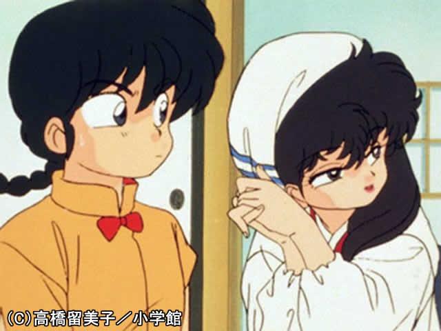 #56 黒バラの小太刀!純愛一直線