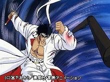 #21 最終決戦・桃VS伊達、遂に死への秒読みが始まっ…
