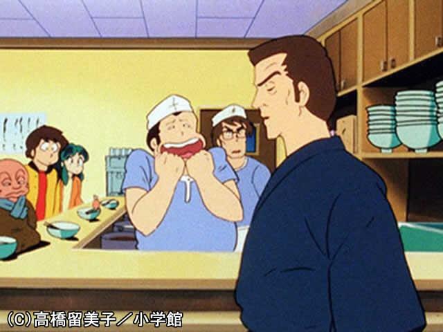 #99 必殺!立ち食いウォーズ!!