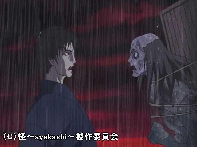 #3 東海道四谷怪談 三幕目