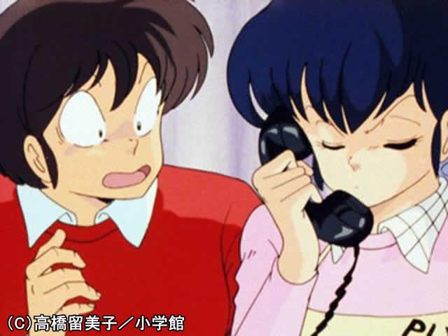 #13 モテモテ五代くん?桃色電話にご用心!