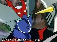 #38 謎のロボット・ミネルバX