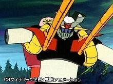 #49 発狂ロボット大奮戦