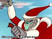 #56 強奪された超合金Z!