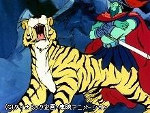 #68 地獄の用心棒ゴーゴン大公!!