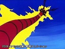 #17 鉄也よ!!地獄の闇から這い上がれ!!