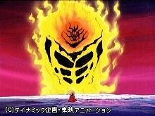 #21 怒りの指令!!姿を見せた闇の帝王!!