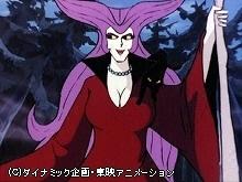 #23 妖しき新司令官ヤヌス侯爵!!