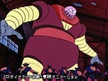 #35 スーパー忍者!キャットルー軍団!!
