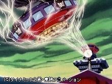#39 最後の挑戦!!空の要塞ミケロス!!
