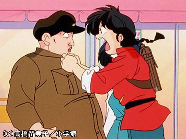 #139 ニーハオ!呪泉郷のガイドさん