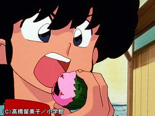 #149 一つ召しませ恋の桜餅
