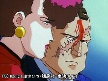 ヤンキー烈風隊2 二代目襲名!!血染めの特攻服