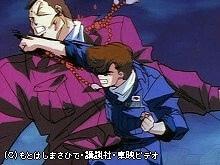 ヤンキー烈風隊4 恐怖の命取り合戦