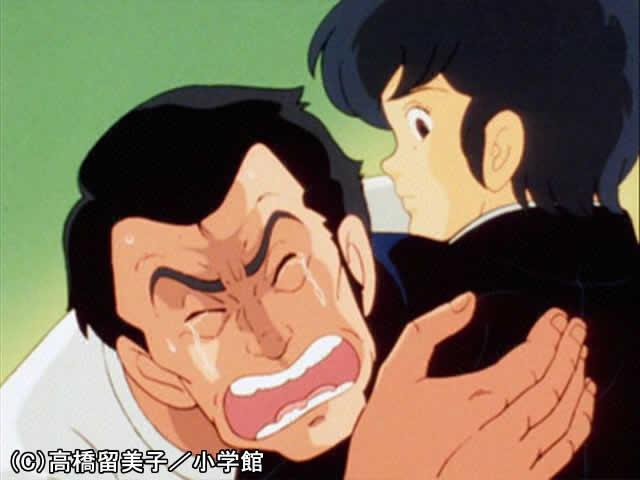 #147 竜之介の父・純情す!妻は面影の中に!!
