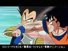 #13 これが界王拳だ!!限界バトルの悟空vsベジータ