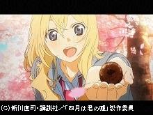 #1 2014年10月10日放送 モノトーン・カラフル