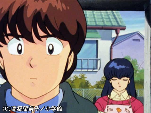 #89 結ばれぬ愛!五代と響子今日でお別れ?