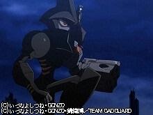 EPISODE21 蒼い眠り