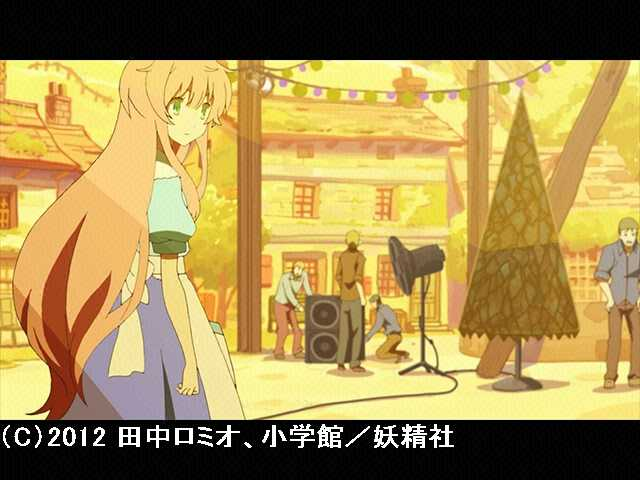 #5 妖精さんの、おさとがえり episode1