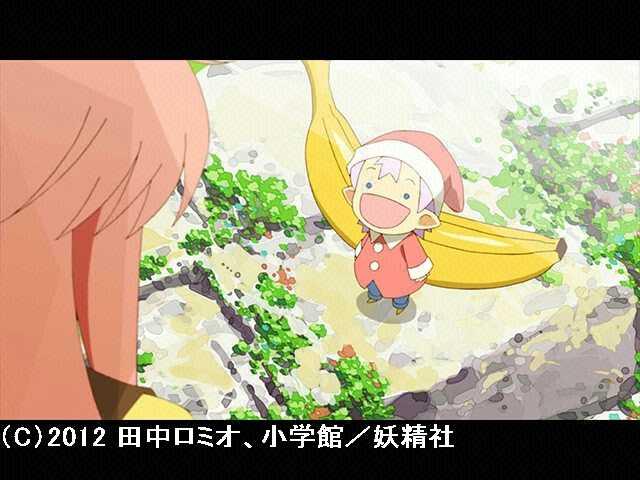 #7 妖精さんたちの、じかんかつようじゅつ episode1
