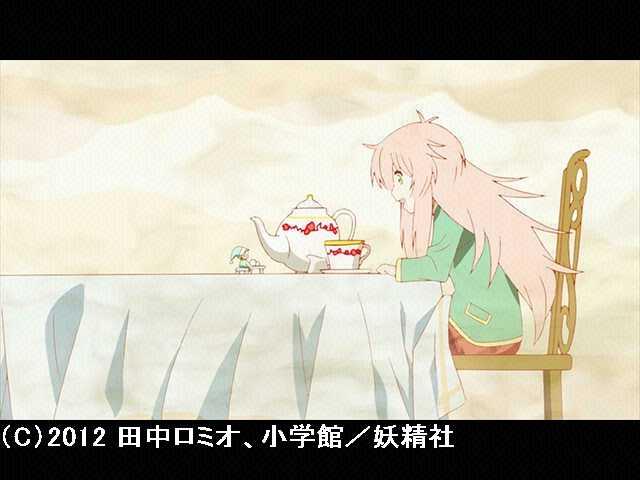 #12 妖精さんの、ひみつのおちゃかい episode2