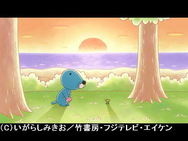 #65 2017/7/8放送 キロキロムシのこと