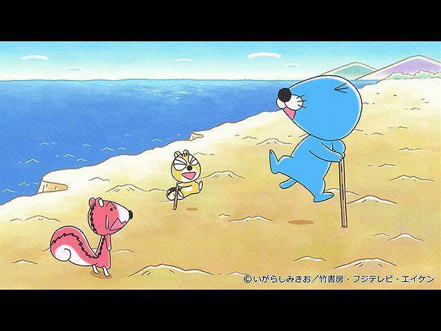 #226 2020/9/19放送 シマリスおじさん