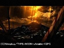 第二十五話 Fate/Zero