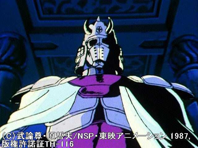 第85話 死闘への序幕!風の男ヒューイの叫びが天にこ…