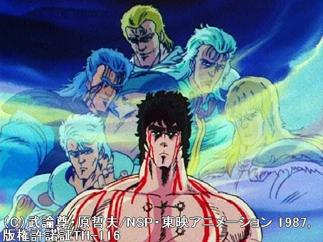 第109話 最終章・完 いま語ろう!北斗2000年の歴史!…