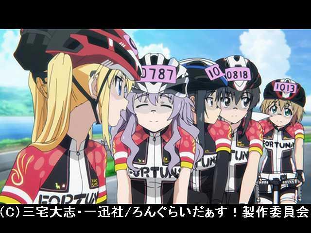 第10話 あづみのオータムライド!後編
