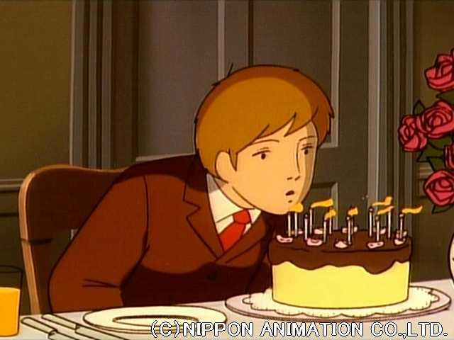 第39話 忘れられた誕生日