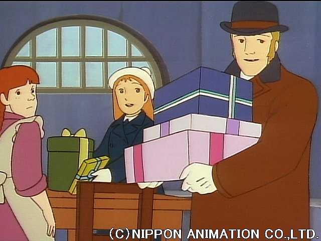 第52話 忘れられないクリスマス