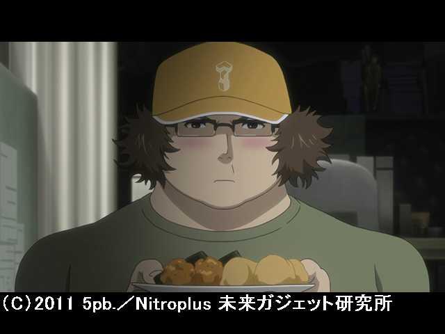 第9話 幻相のホメオスタシス(げんそう)