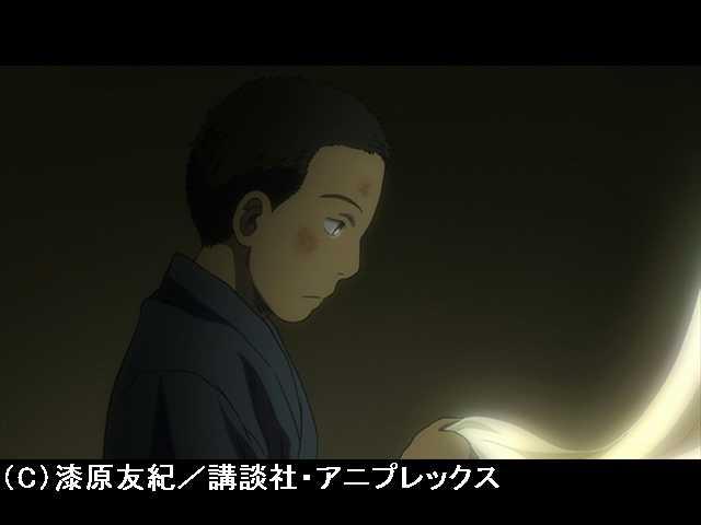 第15話 「光の緒(ひかりのお)」