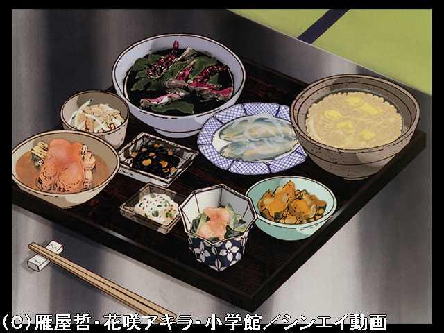 <スペシャル>究極対至高 長寿料理対決!!