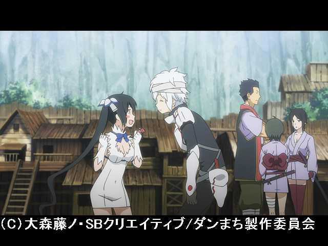 第12話 悪意(ショー)