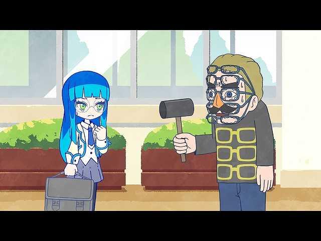 第18話~第19話/第18話~第19話【せいぜいがんばれ!…