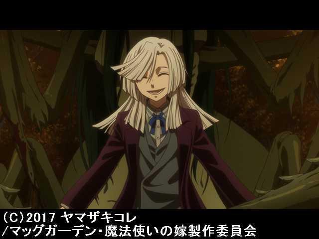 第7話 Talk of the devil, and he is sure to appear.