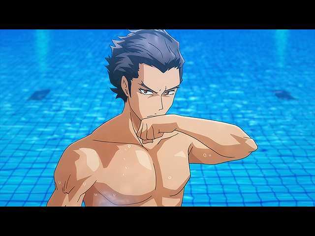 #3 ENTER SHIBUKI