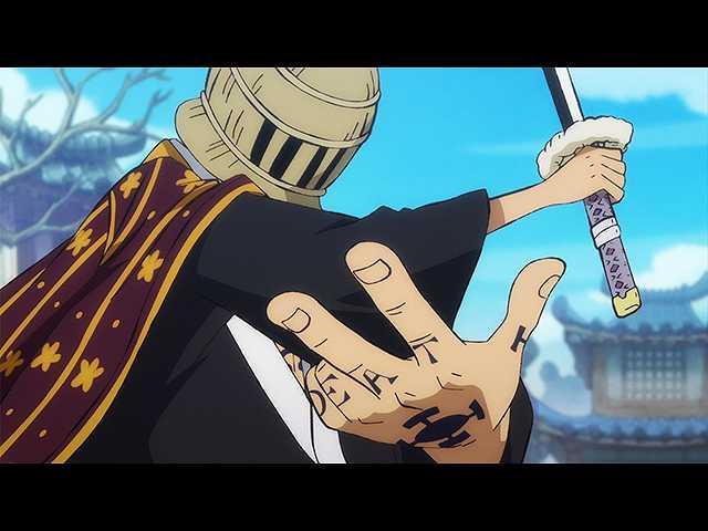 【無料】#906 一騎打ち 魔術師と死の外科医!
