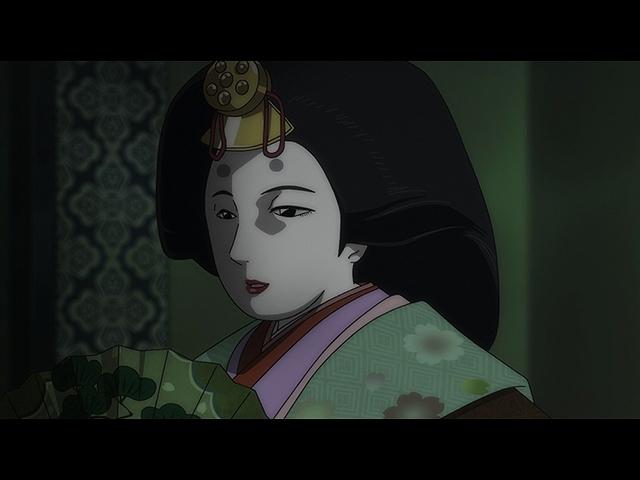第46話 呪いのひな祭 麻桶毛
