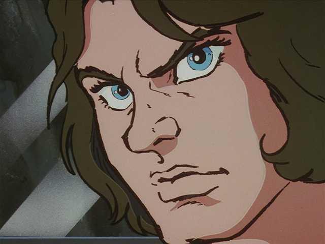 第27話 ギャラクターの魔女レーサー