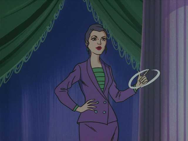 第66話 悪魔のファッションショー