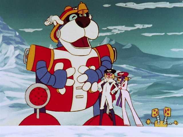 第8話 イマラヤの雪男だコロン